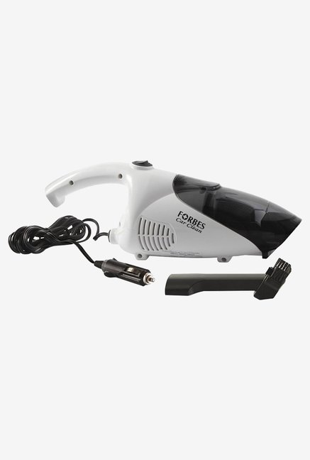 Eureka Forbes Car Clean Vacuum Cleaner White