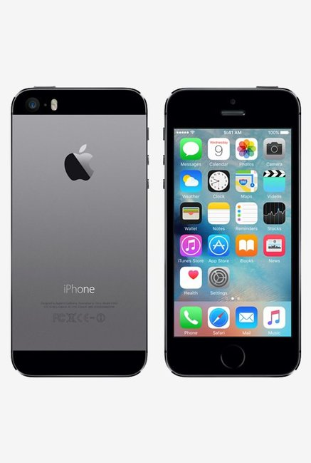 APPLE iPhone 5s 16 GB Grey