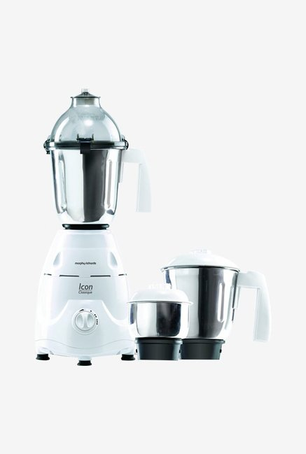 Morphy Richards Icon Classique 750w Mixer Grinder