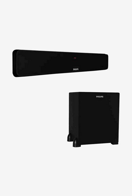 Philips  DSP475U Sound Bar Black