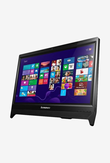 LENOVO C260 324993/8204 All-in-One Desktop Black