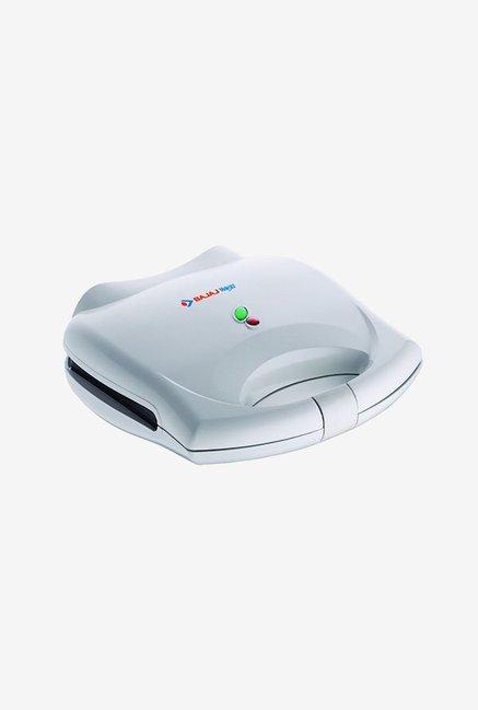 Bajaj Majesty SWX 3 Toasters White