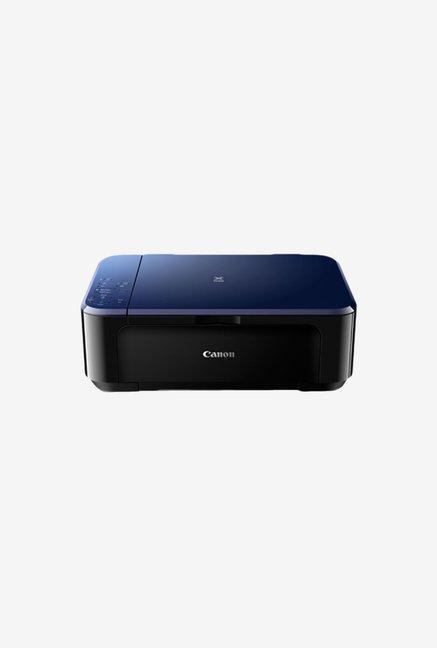 Canon Pixma E560 All in One Printer Black