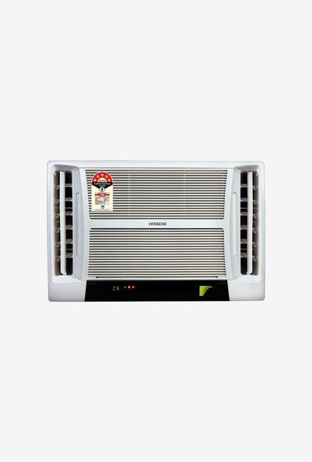 Hitachi Summer QC RAV518HUD 1.5 Ton 5 Star (BEE rating 2017) Window AC Copper
