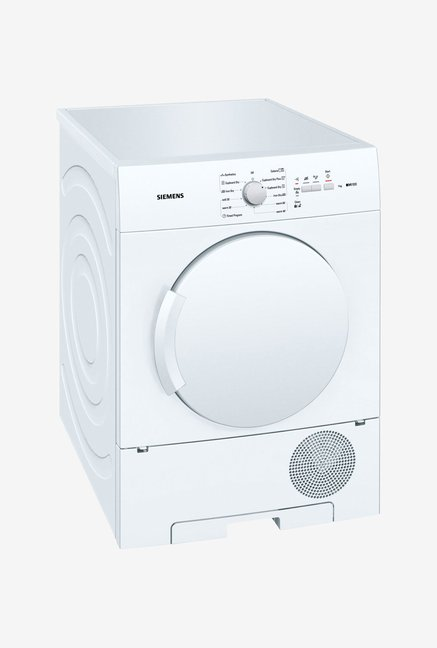 SiemensWT44C102IN Dryers White