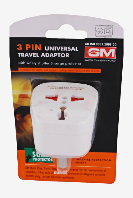 GM 3008 Adapter White