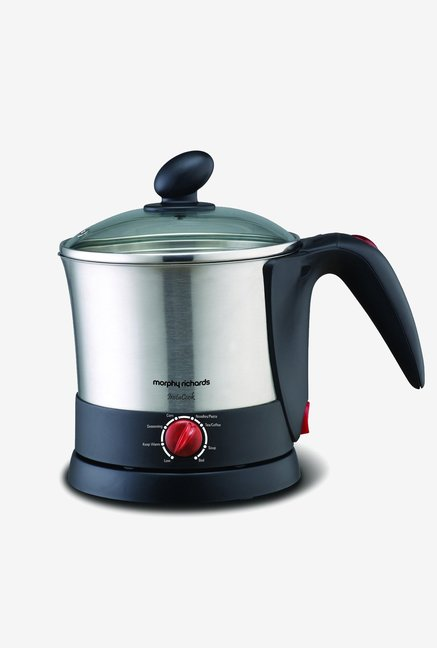 Morphy Richards 1L Insta Electric Kettle Black