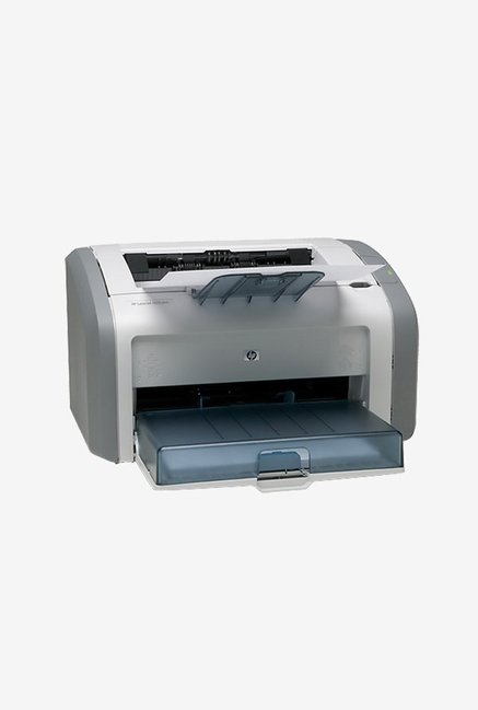 HP Laserjet 1020 Plus Printer Grey White
