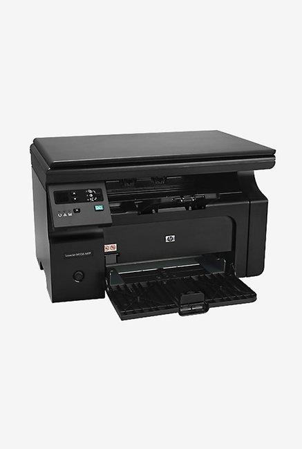HP Laserjet Pro M1136 Laser Printer  Black