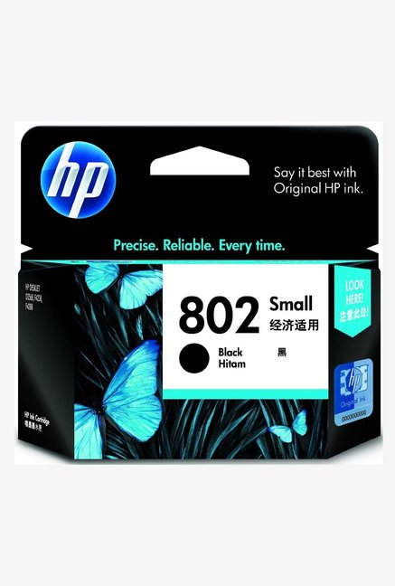 HP 802 CH561ZZ Ink Cartridge Black