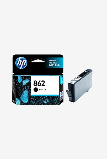 HP 862 CB316ZZ Ink Cartridge Black