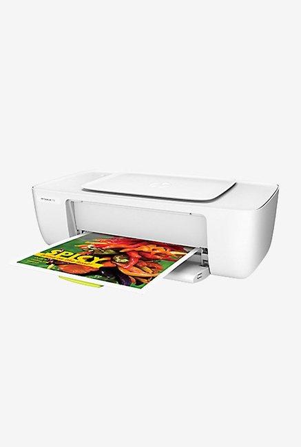 HP Deskjet 1112 Printer White