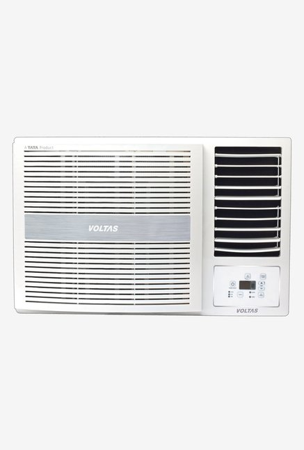 Voltas 185 LY 1.5 Ton 5 Star (2017) Window AC (White)