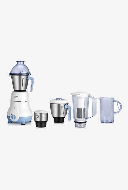 f605a03d1f8 Philips HL1645 00 Mixer Grinder White at TATACliQ