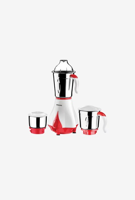Philips Daily Collection HL7510/00 550 W Mixer Grinder White