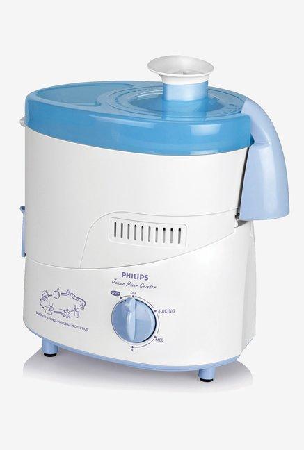 Philips HL1631 2 Jars 500W Juicer Mixer Grinder