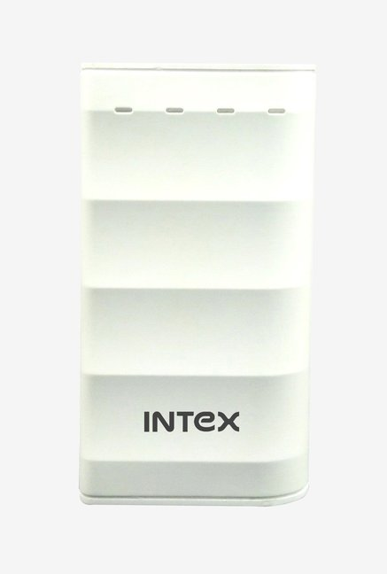 Intex IT-PB-4K 4000mAh Power Bank