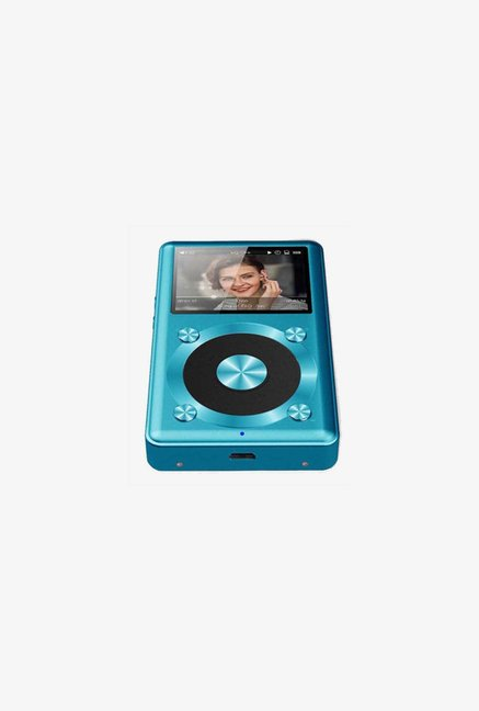 FiiO X1 MP3 Player Blue