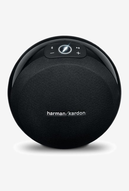 Harman Kardon Omni 10 Bluetooth Speaker Black