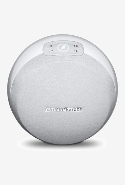 Harman Kardon Omni 10 Bluetooth Speaker White