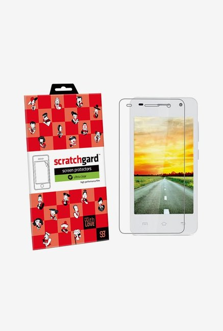 ScratchGard iBall Andi Class X Ultra Clear Screen Protector