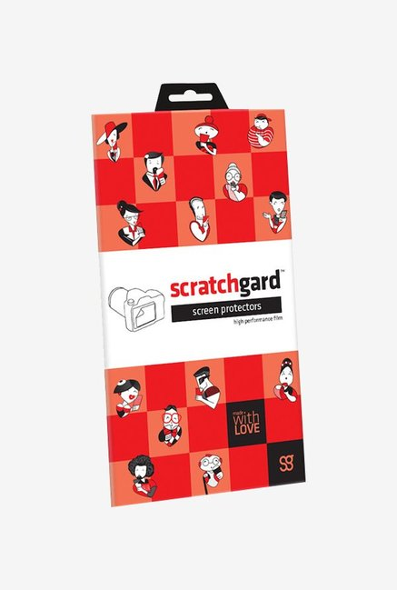ScratchGard Sony cs DSC HX60V Ultra Clear Screen Protector