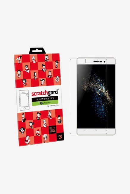 ScratchGard Karbonn S205 Ultra Clear Screen Protector