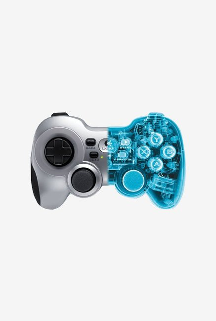 Logitech Wireless Gamepad F710 (For PS3, PS2, PC)