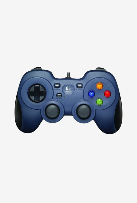 Logitech F310 Gamepad Blue