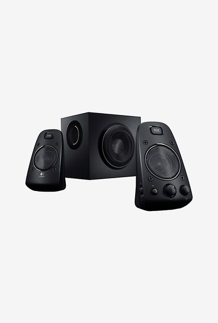 Logitech Z623 2.1 Multimedia Speakers