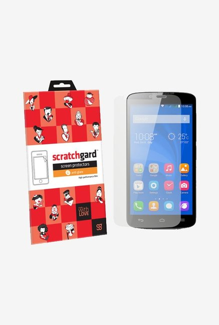 ScratchGard Huawei Honour Holly Anti Glare Screen Protector