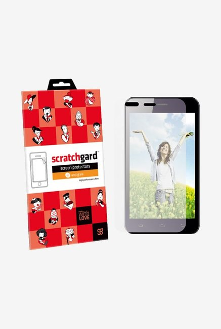 ScratchGard Karbonn Delight Anti Glare Screen Protector