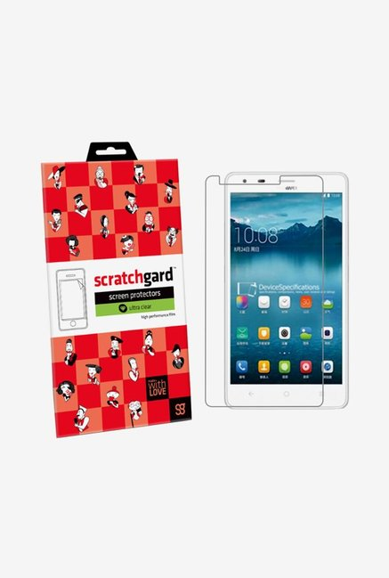 ScratchGard Huawei Ascend G628 Ultra Clear Screen Protector