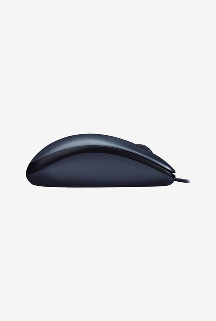 Logitech M90 Mouse Black