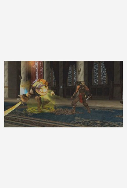 Ubisoft Prince Of Persia: The Forgotten Sands (PC)