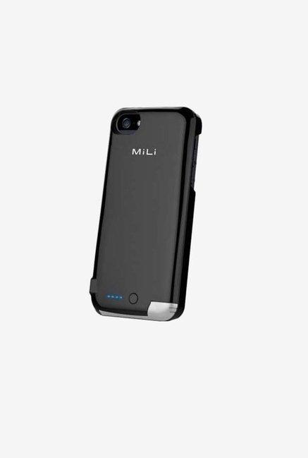 MiLi 2200 mAh HI-C25-C Mobile Power Case Black
