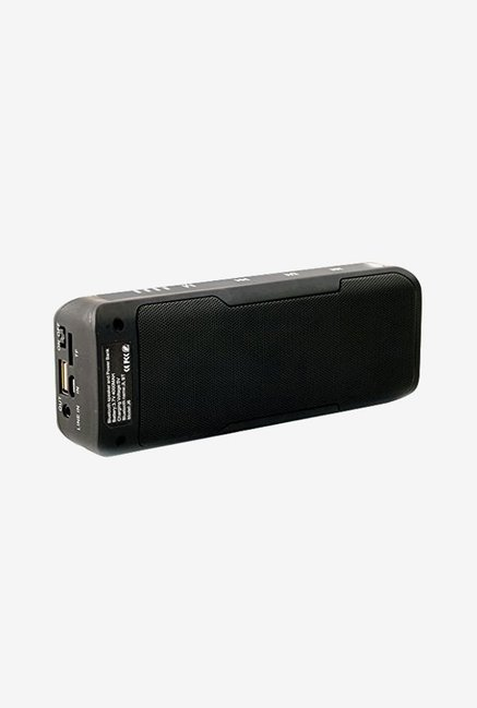 ULTRAPROLINK UM0019 Bluetooth Speaker Black
