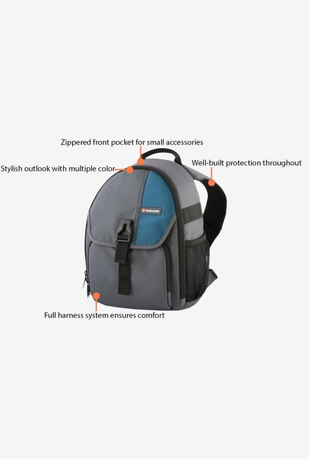 Vanguard ZIIN 50 BL Camera Backpack Blue