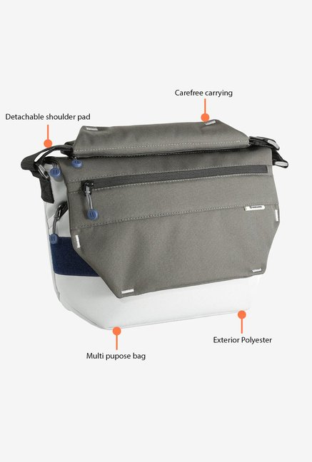 Vanguard SYDNEY II 22GY Camera Messenger Bag Grey