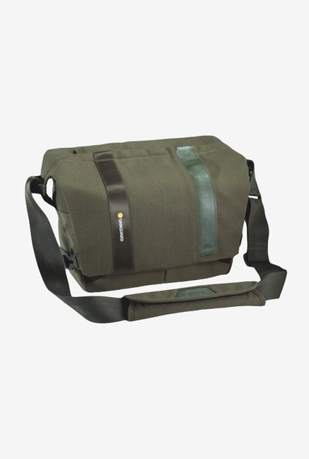 Vanguard VOJO 25GR Camera Shoulder Bag Green