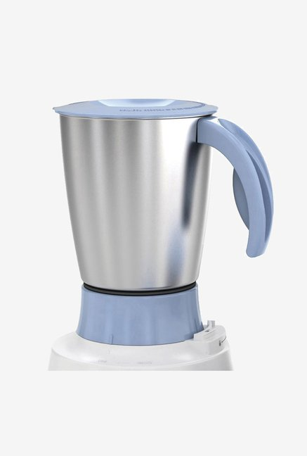 Philips Daily Collection HL7600/04 350 W Mixer Grinder White