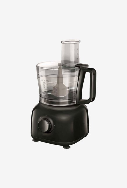 Philips Daily Collection HR7629/90 650W Food Processor Black