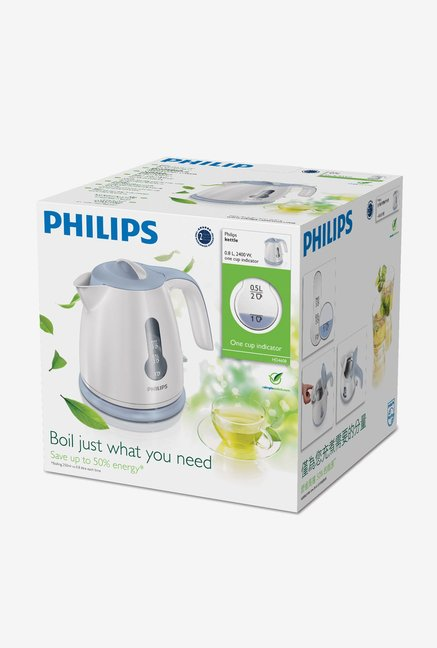 Philips Daily Collection HD4608/70 Electric Kettle