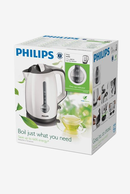 Philips Daily Collection HD4649/00 Electric Kettle