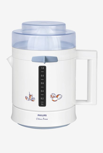 Philips Citrus Press HR2775 25W Juice Extractor