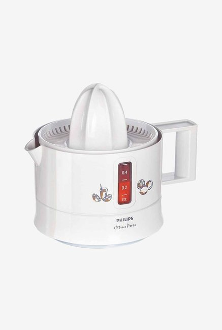 Philips Citrus Press HR2771 25W Juice Extractor