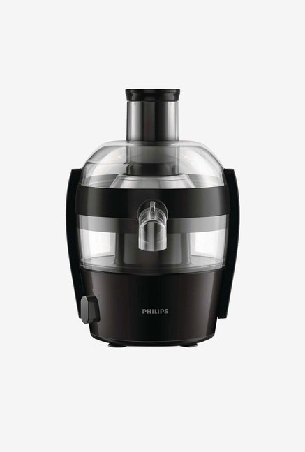 Philips  HR1832 Juicer Black