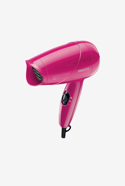 Philips SalonDry HP8141/00 Hair Dryer Pink