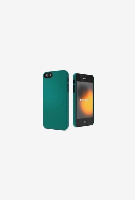Cygnett CY0831CPAEG iPhone 5 Back Case Green
