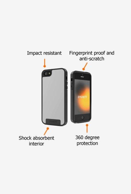 Cygnett CY0865CPAPO iPhone 5 Back Case White